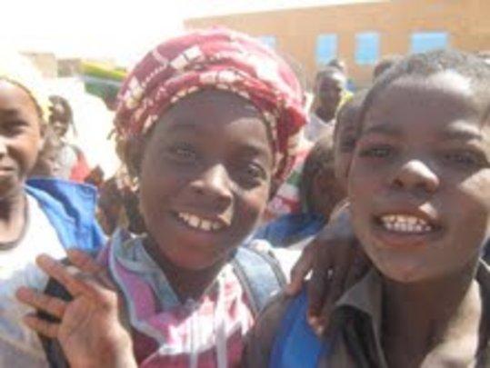 New hope for children of Bonfeba!