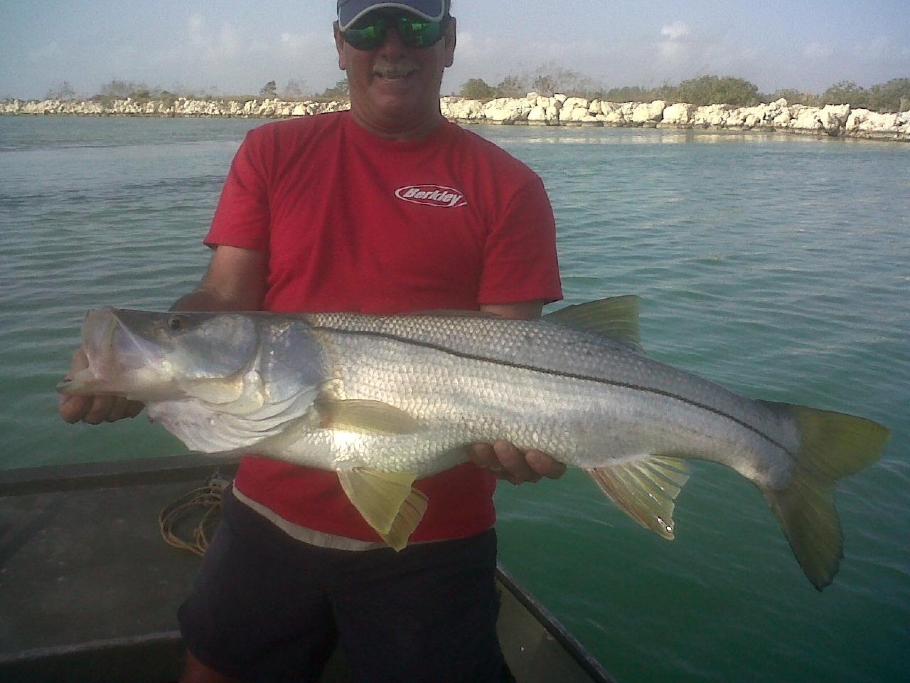 Sustainable fishing in punta cana globalgiving for Punta cana fishing