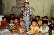 Send 100 Children to Pre-School in Bangladesh