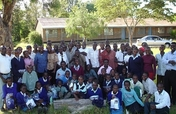 Green Education Center for Kenyan Street Children
