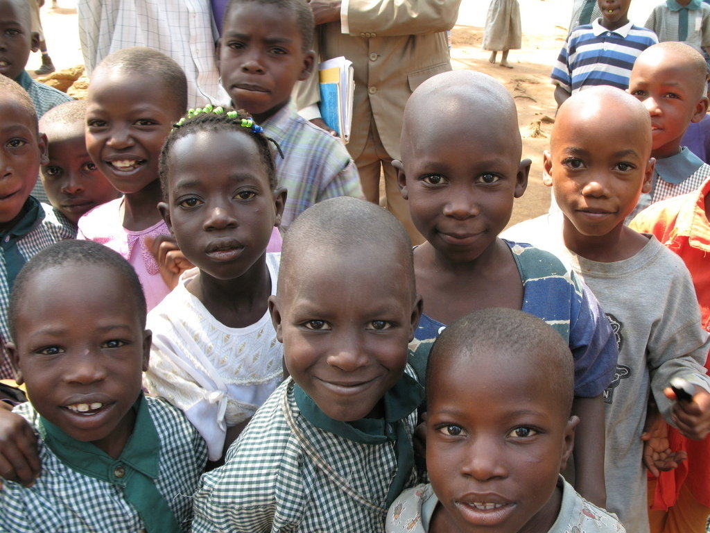 Support Education and Jobs in Uganda