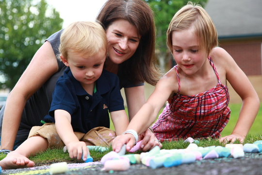 Specialized Foster Care Services