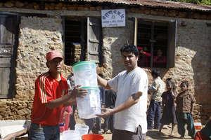Distributing Filter for Community Members