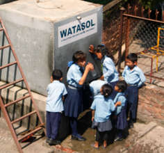 Safe Drinking Water in School