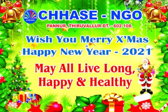"Wish you ""HAPPY NEW YEAR"""