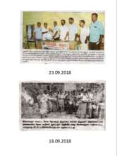 News paper clippings (PDF)