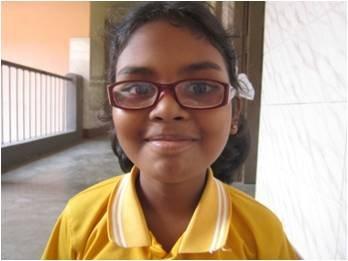 Anne Vinaya STD3