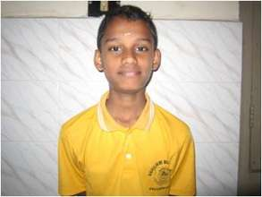 Manjith STD 6
