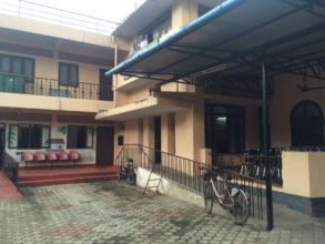Raksha Special Needs School