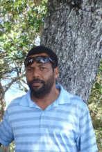 John Vonokula, Fiji Program Coordinator