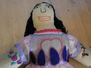 Doll-making workshop