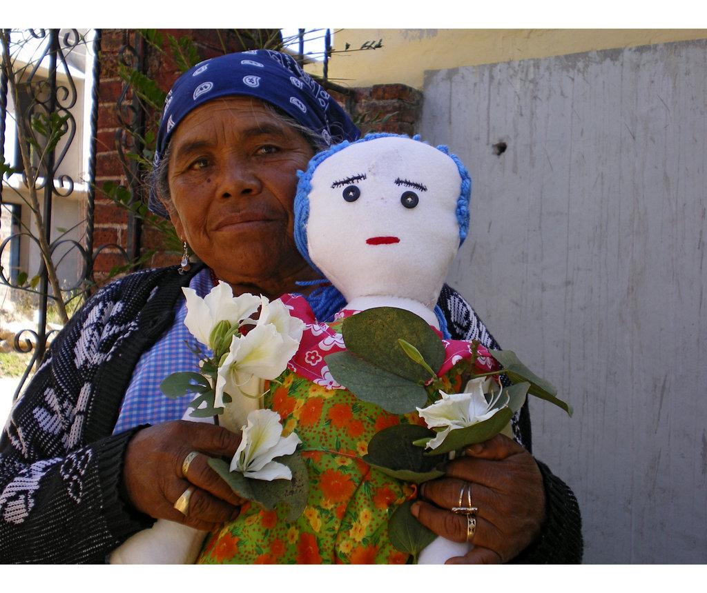 Bring Literacy to Indigenous Women - Oaxaca Mexico