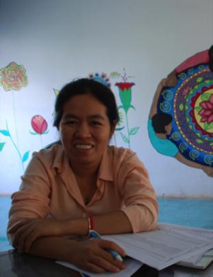 Sokny, Senior Counselor of CTC