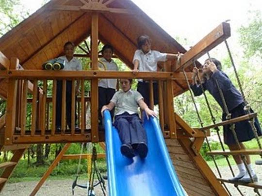 Mal Pais Playground