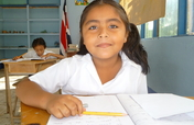 Educational Support in Mal Pais, Costa Rica