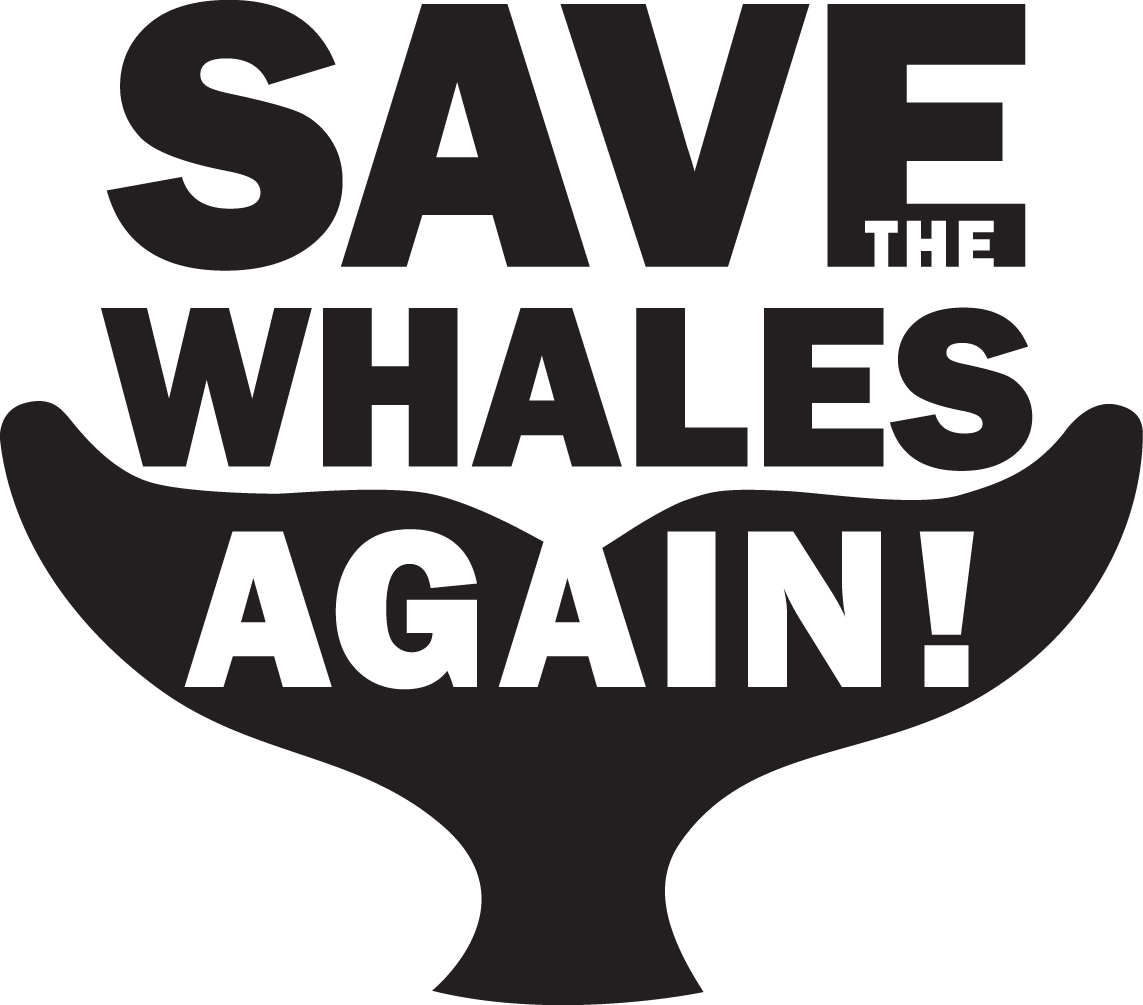 reports on save the whales again globalgiving