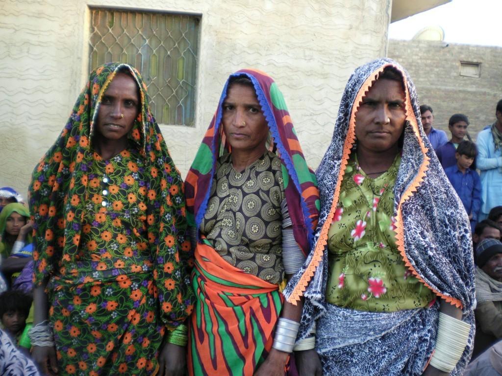 80 women from 04 villages trained in Enterprenure