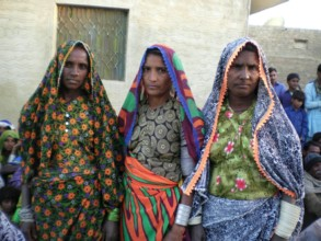 80 women from 04 villages trained in Enterprenure