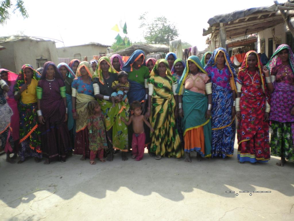 Village Dano Kolhi