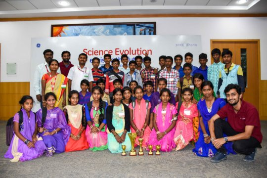 GE-Science Competition-1