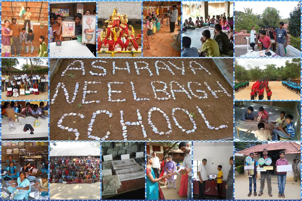 Neelbagh School Activities