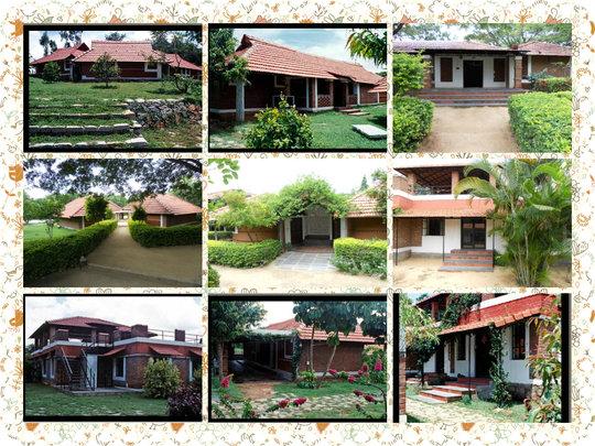 Ashraya Neelbagh School