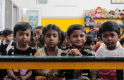 Provide a Safe Haven for Indian Children