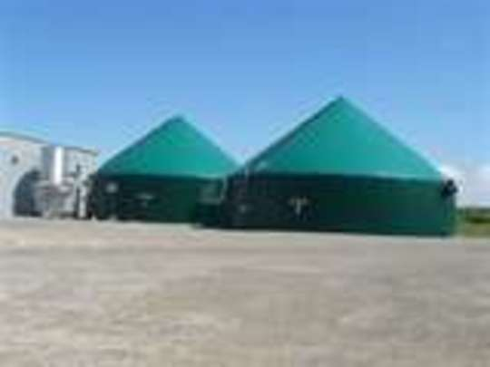 Biogas for 40 disadvantaged people in Alice ,SA