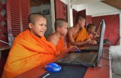 Uplifting Young Lives in Laos