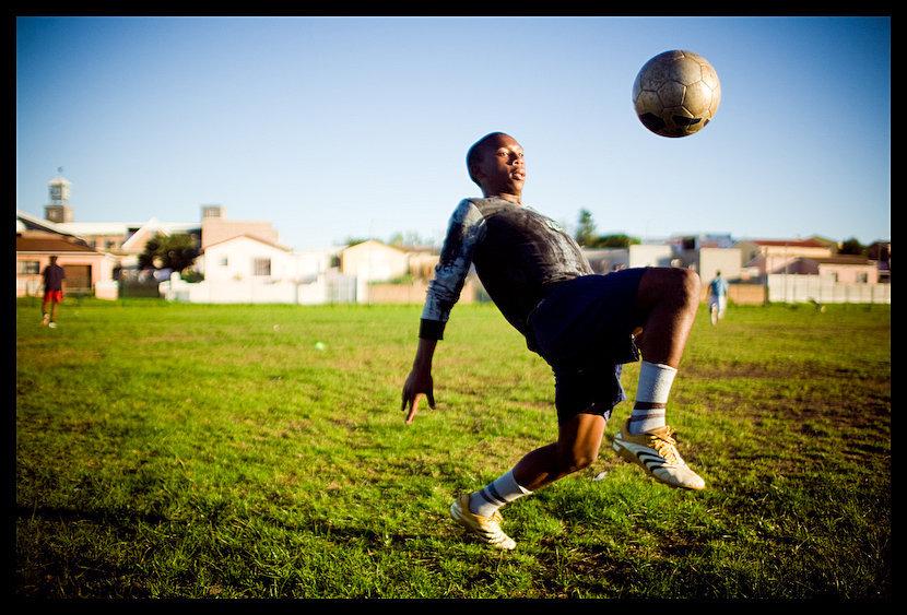 Soccer Kits for JL Zwane FC