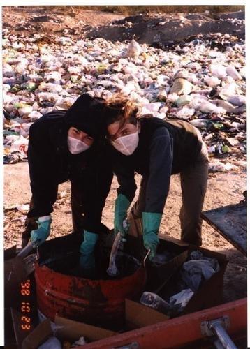Basur-Environmental Education