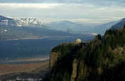 Protect the Columbia Gorge for Future Generations