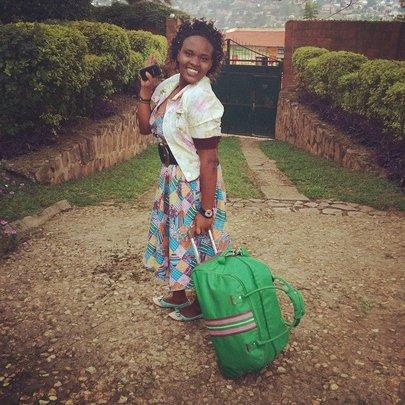 Empower girls in Africa through higher education!