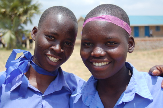 Join us in empowering women in Uganda!