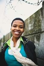 TNHF Scholar Busisiwe