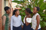 Empower girls in Africa through higher education!