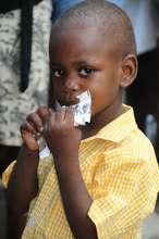 Treat and Prevent Malnutrition in Haiti