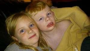 Kyle and Kaylie Awake