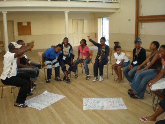 Youth development programme