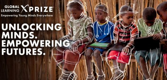 Help African children read 2