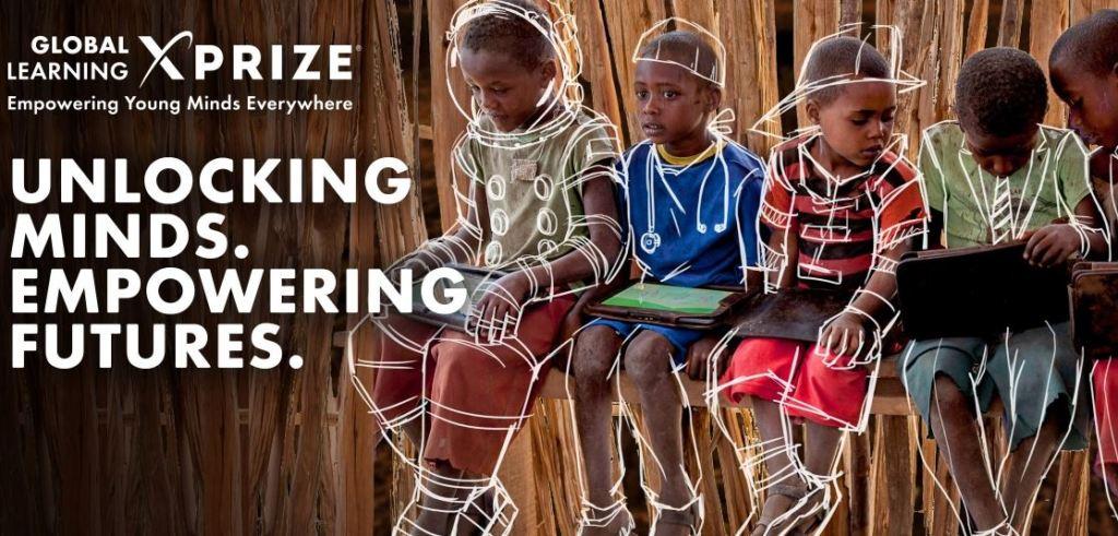 Help African children read 2