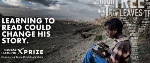 Help African children read 3