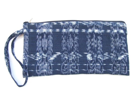 Hand-made purse - Gift For Good