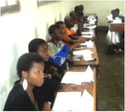 Workshop to young people on ending child marriage