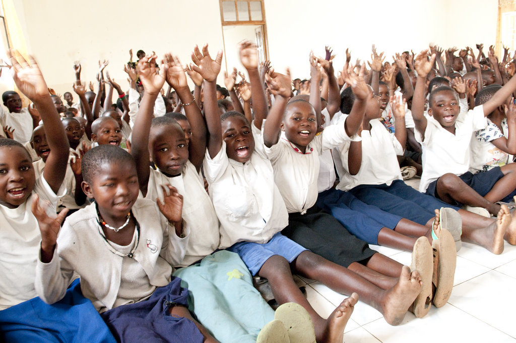 School Scholarships for Vulnerable Youth