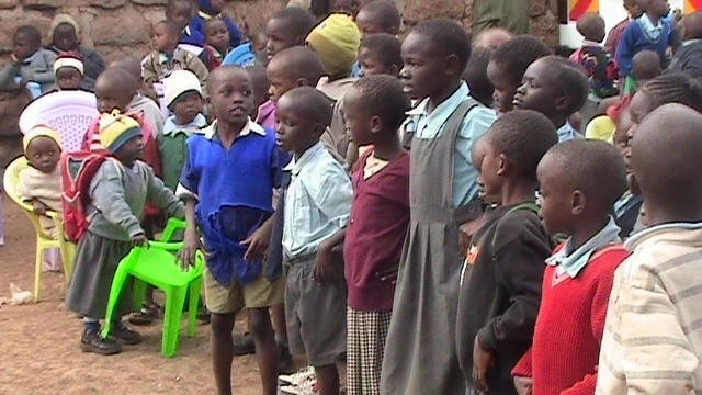 Support 150 orphans& vulnerable children, Nairobi