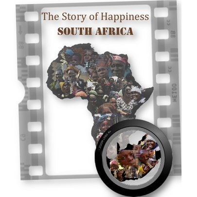A Documentary on Happiness & Women in South Africa