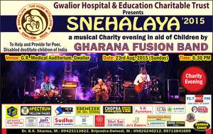 Join us for tenth foundation day celebrations