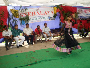 Another presentation of dance