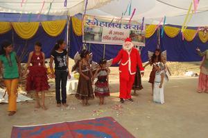 Christmas in Snehalaya